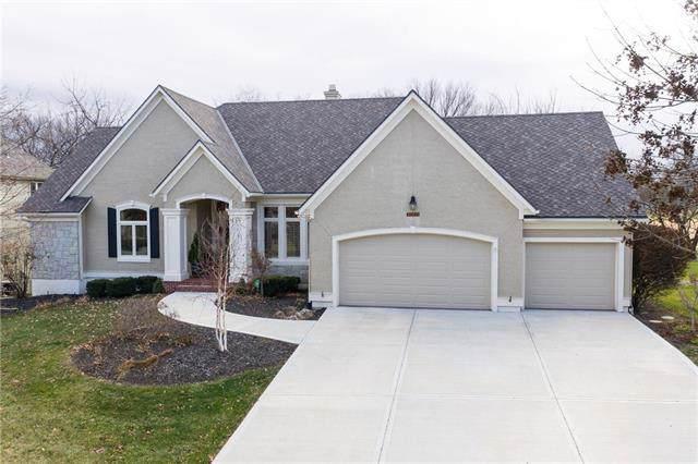 20211 W 93rd Street, Lenexa, KS 66220 (#2200640) :: Team Real Estate