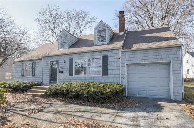 6964 Tomahawk Road, Prairie Village, KS 66208 (#2200641) :: House of Couse Group