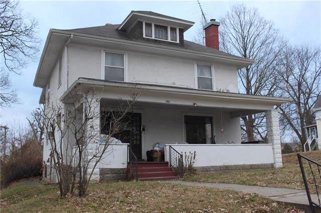 934 S 4th Street, Atchison, KS 66002 (#2200642) :: Dani Beyer Real Estate