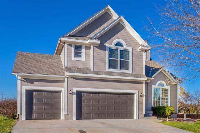 14530 W 138th Terrace, Olathe, KS 66062 (#2200655) :: Team Real Estate