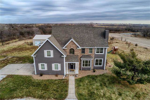 18101 Silvey Road, Lawson, MO 64062 (#2200659) :: House of Couse Group