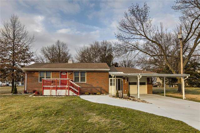 1026 Fredericksburg Road, Excelsior Springs, MO 64024 (#2200676) :: House of Couse Group