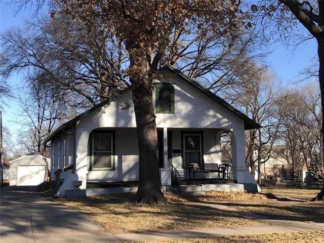 13304 W 91st Street, Lenexa, KS 66215 (#2200708) :: House of Couse Group