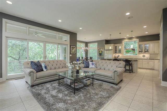 26712 W 109th Street, Olathe, KS 66061 (#2200711) :: Team Real Estate