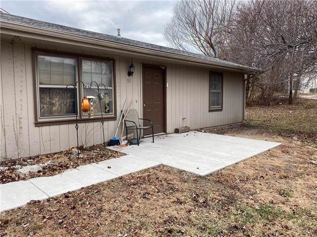 509 Wisconsin Street, Lawrence, KS 66044 (#2200742) :: Team Real Estate