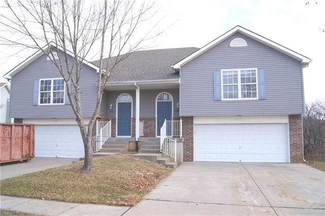 1701 N Gower Avenue, Kansas City, MO 64151 (#2200752) :: Team Real Estate
