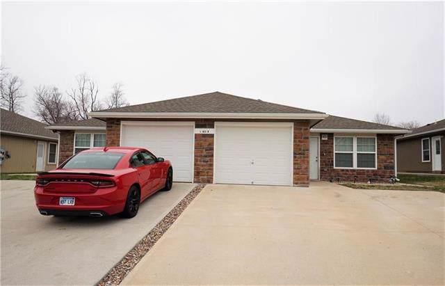 613 W Market Street, Warrensburg, MO 64093 (#2200767) :: Team Real Estate