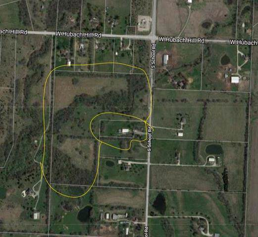 18822 S School Road, Raymore, MO 64083 (#2200790) :: Team Real Estate