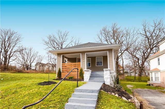 2926 Highland Avenue, Kansas City, MO 64109 (#2200814) :: Team Real Estate