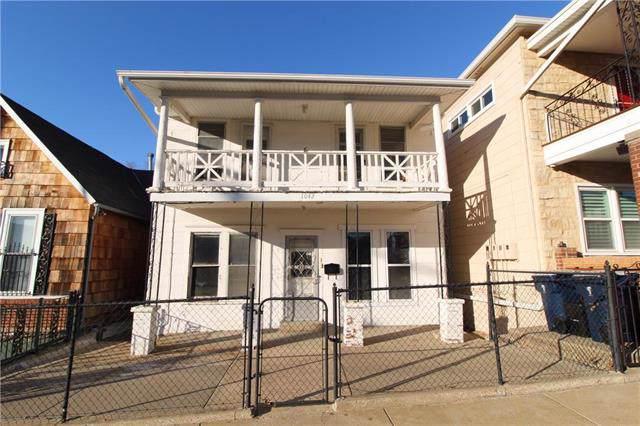 1042 E 5th Street, Kansas City, MO 64106 (#2200827) :: Team Real Estate