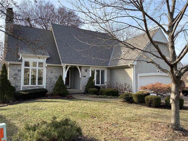 12600 Cedar Street, Leawood, KS 66209 (#2200909) :: Eric Craig Real Estate Team