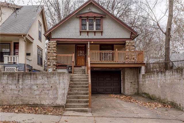 4241 Holmes Street, Kansas City, MO 64112 (#2200933) :: Team Real Estate