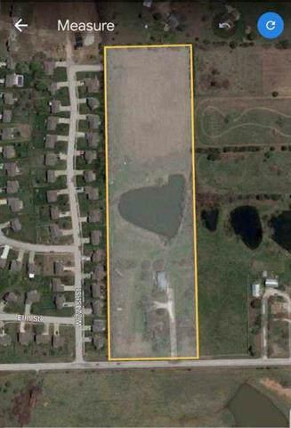 22139 S Victory Road, Spring Hill, KS 66083 (#2200988) :: Dani Beyer Real Estate