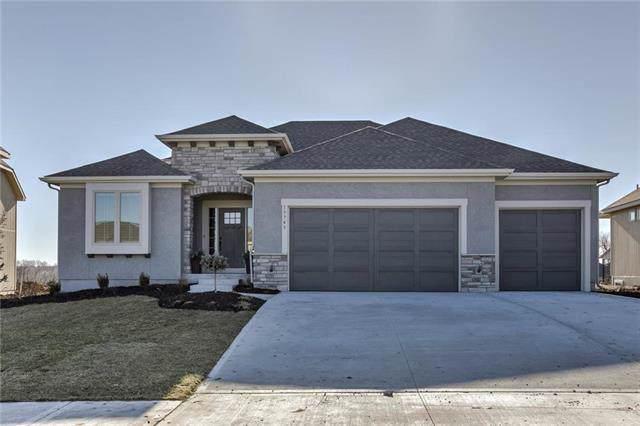 15687 W 165th Terrace, Olathe, KS 66062 (#2201021) :: Team Real Estate