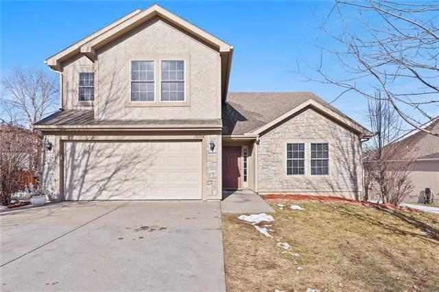 13704 Jana Lei Avenue, Bonner Springs, KS 66012 (#2201270) :: Team Real Estate