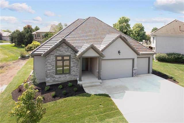 6102 N 104th Street, Kansas City, MO 64154 (#2201358) :: Team Real Estate