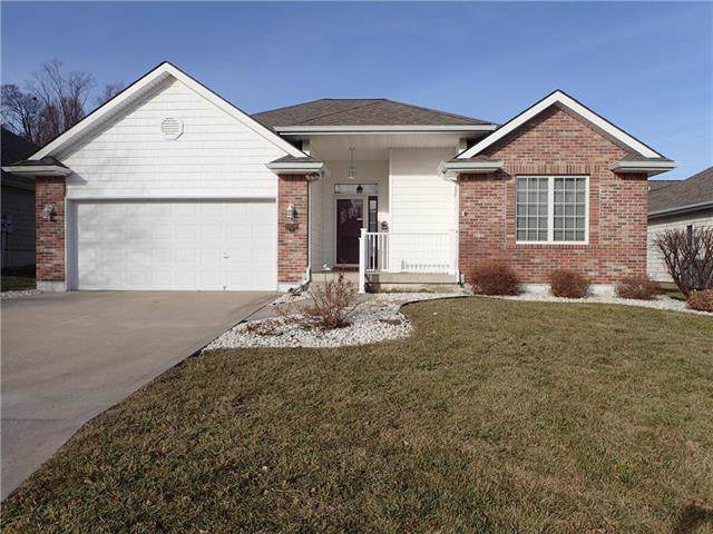 19100 E 19th Terrace Court S Court, Independence, MO 64057 (#2201396) :: Five-Star Homes