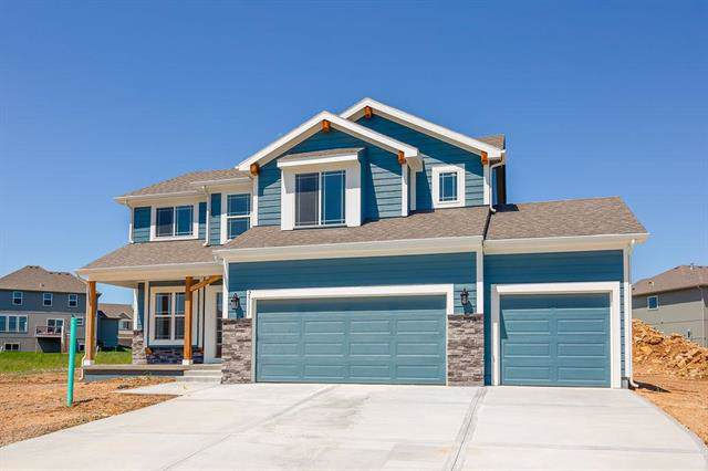 25111 W 147th Court, Olathe, KS 66061 (#2201543) :: Eric Craig Real Estate Team
