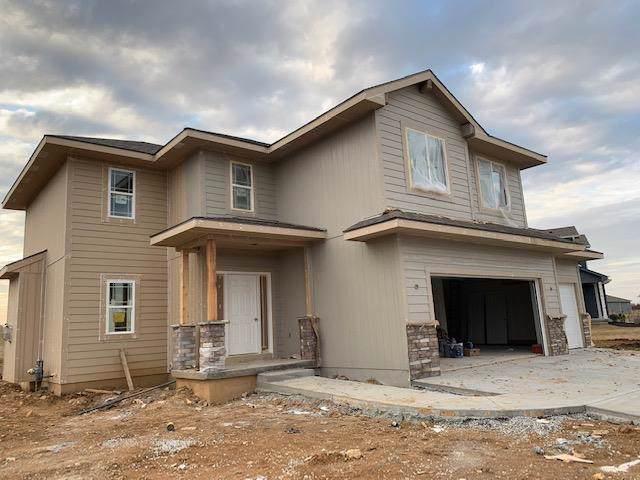 25123 W 147th Court, Olathe, KS 66061 (#2201546) :: Eric Craig Real Estate Team