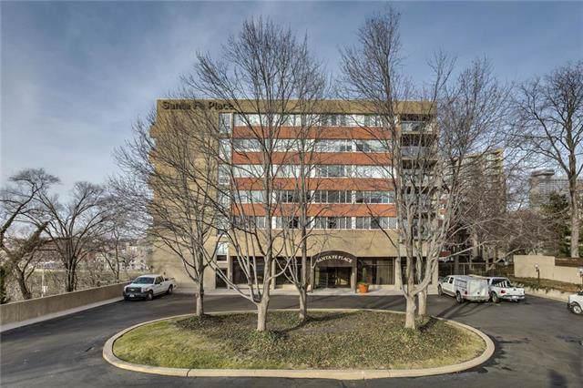 2525 Main Street 713-711, Kansas City, MO 64108 (#2201547) :: Team Real Estate