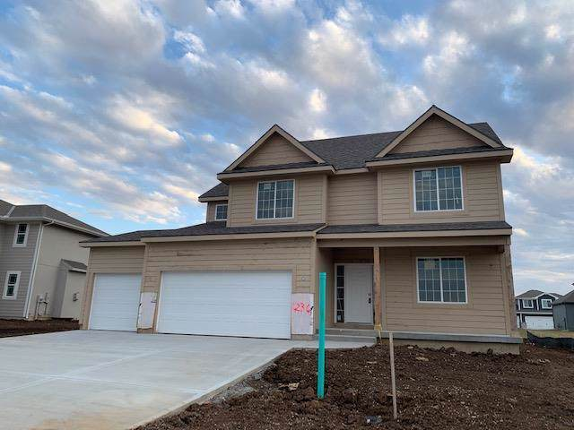 25213 W 147th Court, Olathe, KS 66061 (#2201550) :: Eric Craig Real Estate Team