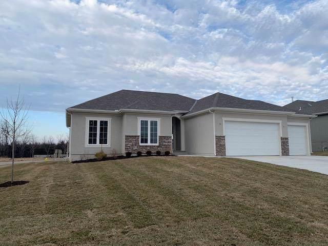 25294 W 148th Terrace, Olathe, KS 66061 (#2201551) :: Eric Craig Real Estate Team