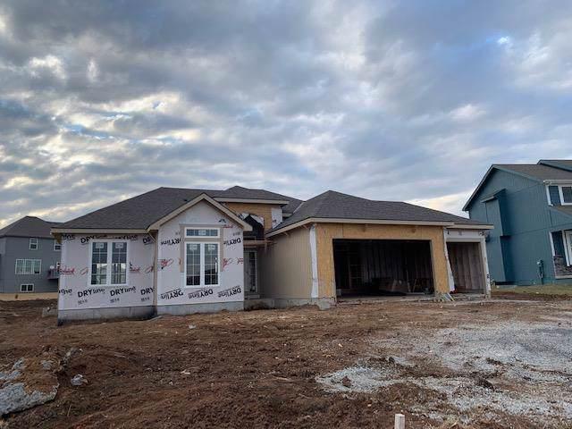 25107 W 147th Court, Olathe, KS 66061 (#2201554) :: Eric Craig Real Estate Team