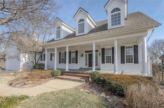 8149 Deer Run Street, Lenexa, KS 66220 (#2201626) :: Team Real Estate