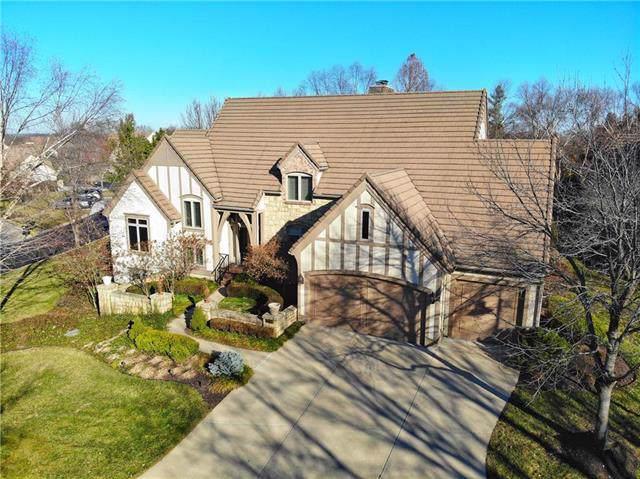 2106 W 116 Street, Leawood, KS 66211 (#2201733) :: Team Real Estate
