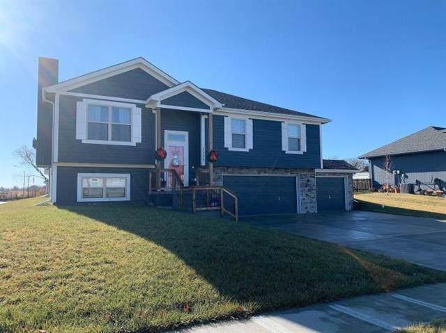 1111 Sunflower Street, Smithville, MO 64089 (#2201761) :: Eric Craig Real Estate Team