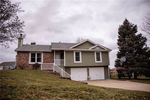 1503 Prairie Drive, Atchison, KS 66002 (#2201822) :: Eric Craig Real Estate Team