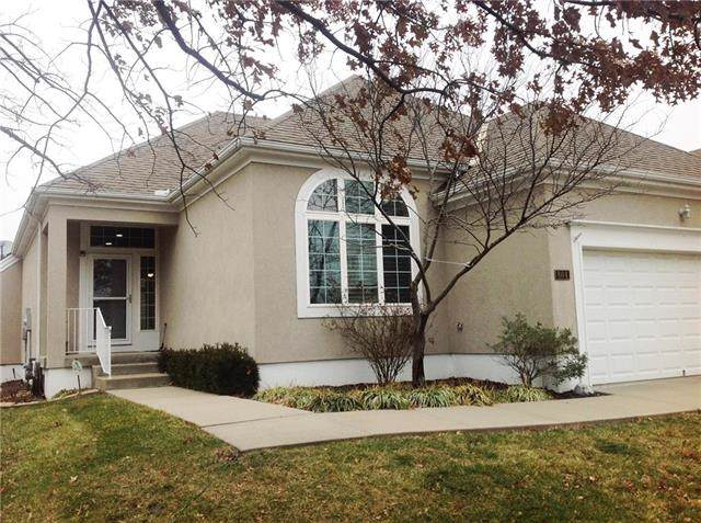 804 W 133rd Court, Kansas City, MO 64145 (#2201837) :: Eric Craig Real Estate Team