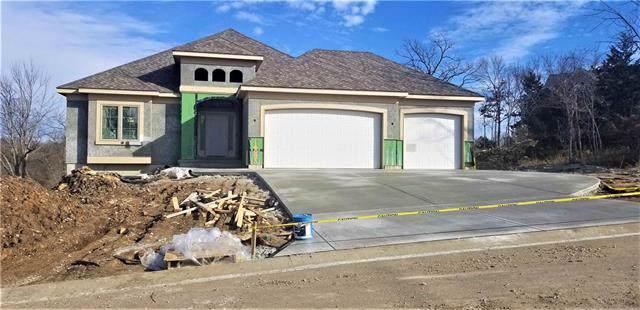 10005 S Miramar Street, Olathe, KS 66061 (#2201923) :: Eric Craig Real Estate Team