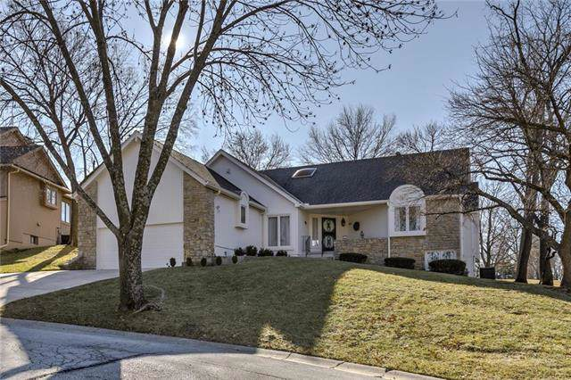 229 W 124th Street, Kansas City, MO 64145 (#2201998) :: Eric Craig Real Estate Team