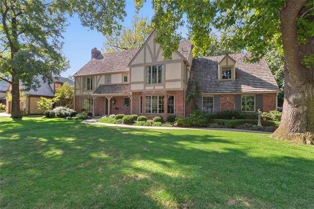 6730 Tomahawk Road, Mission Hills, KS 66208 (#2202040) :: Team Real Estate