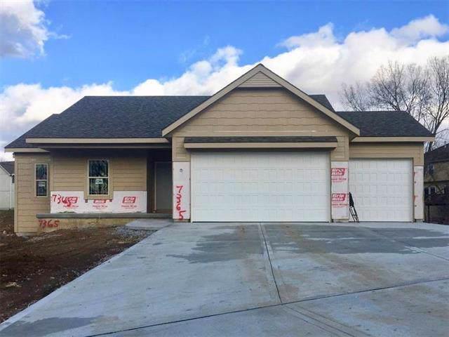 7365 N Everton Street, Kansas City, MO 64152 (#2202142) :: Eric Craig Real Estate Team