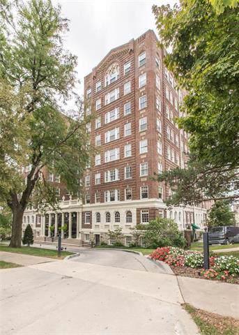 4618 Warwick Boulevard 1G, Kansas City, MO 64111 (#2202157) :: Eric Craig Real Estate Team