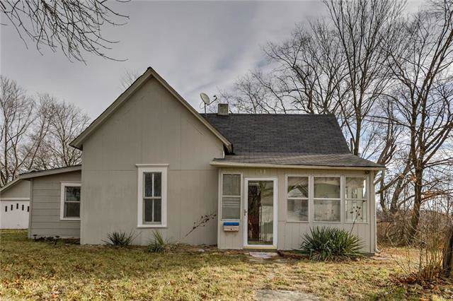 611 N Morse Avenue, Liberty, MO 64068 (#2202178) :: Team Real Estate