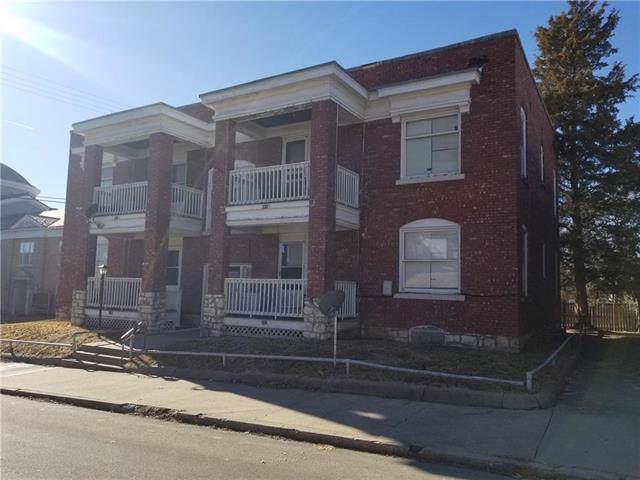 315 N 7th Street, Atchison, KS 66002 (#2202272) :: Eric Craig Real Estate Team