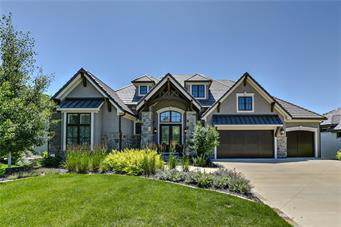 6069 Southlake Drive, Parkville, MO 64152 (#2202385) :: Audra Heller and Associates
