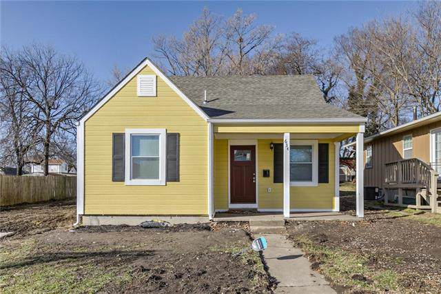 634 S Crysler Avenue, Independence, MO 64052 (#2202424) :: Eric Craig Real Estate Team