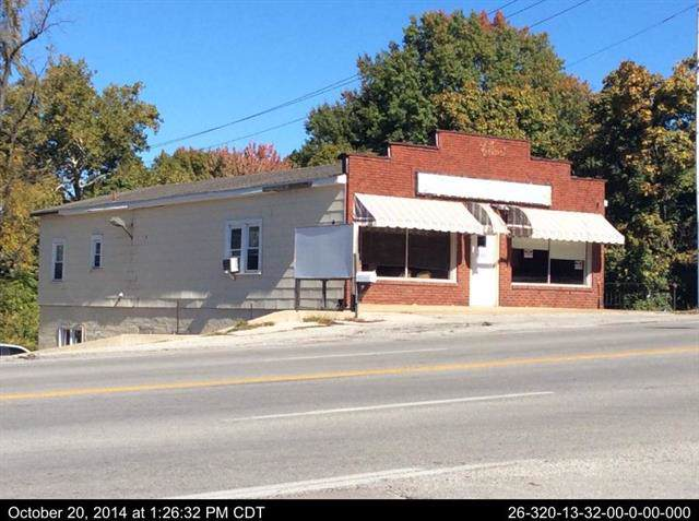 11606 E Truman Road, Independence, MO 64050 (#2202544) :: The Gunselman Team