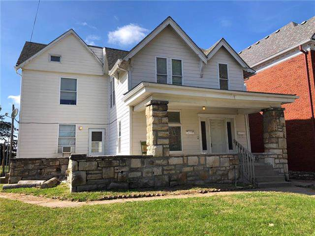 528 Bellefontaine Avenue, Kansas City, MO 64124 (#2202571) :: Eric Craig Real Estate Team