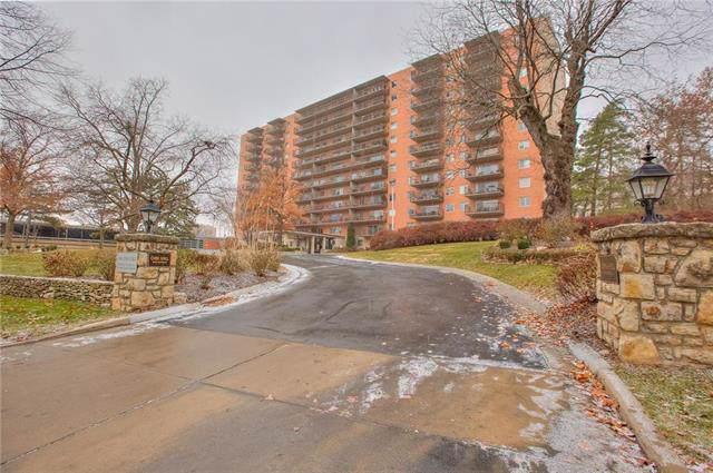 4550 Warwick Boulevard #514, Kansas City, MO 64111 (#2202578) :: The Shannon Lyon Group - ReeceNichols