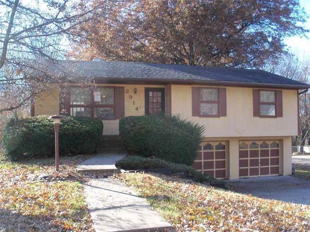 2914 Dover Street, St Joseph, MO 64506 (#2202627) :: Eric Craig Real Estate Team