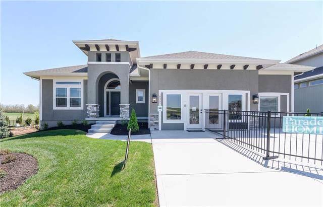18305 Caenen Street, Overland Park, KS 66013 (#2202632) :: Eric Craig Real Estate Team