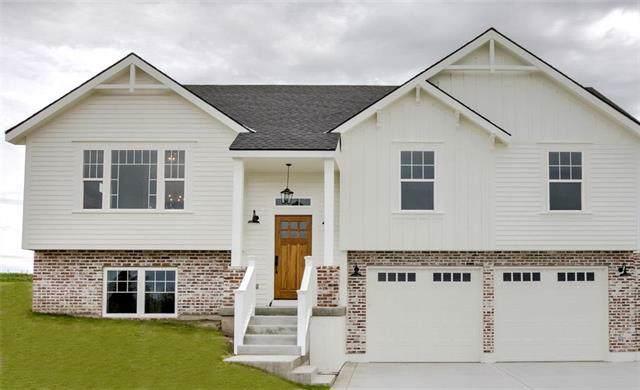 1805 NW Madi Court, Grain Valley, MO 64029 (#2202683) :: Eric Craig Real Estate Team