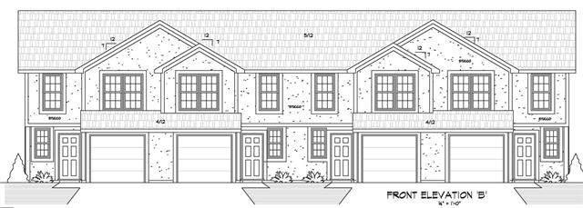 332 4th Terrace, Louisburg, KS 66053 (#2202698) :: Team Real Estate
