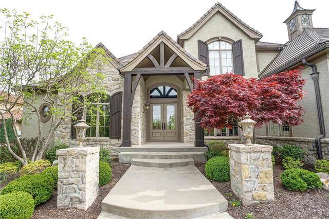 5013 W 146th Street, Leawood, KS 66224 (#2202707) :: Eric Craig Real Estate Team