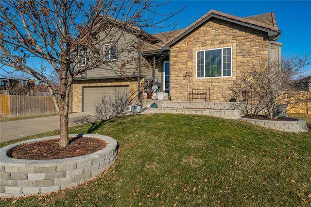 31180 W 170th Terrace, Gardner, KS 66030 (#2202747) :: Team Real Estate